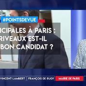 Municipales à Paris : Griveaux est-il un bon candidat ?