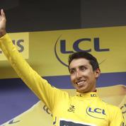 Tour de France 2019 : Egan Bernal, premier Colombien sacré