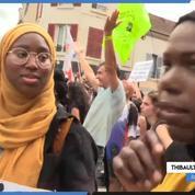Adama Traoré : «La présence des 'gilets jaunes' montre que c'est une lutte commune», selon deux manifestantes