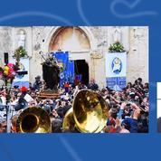« Dans le Sud de l'Italie, la religion donne un sentiment de communauté »