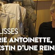 Découvrez les coulisses du spectacle «Marie Antoinette, le destin d'une reine» à Versailles