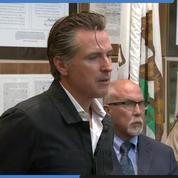 Séismes en Californie : «Préparez-vous au pire», prévient le gouverneur de l'État américain