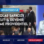 Sarkozy : peut-il devenir l'homme providentiel ?