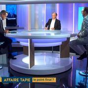 Affaire Tapie : le point final ? Les décrypteurs répondent aux internautes