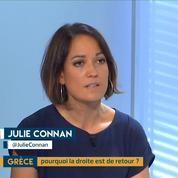 Grèce : portrait de la nouvelle Grèce par Julie Connan