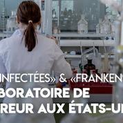 «Seau contenant des parties génitales» et «têtes infectées» : un laboratoire de l'horreur en procès aux États-Unis
