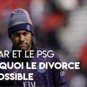 Neymar : pourquoi le PSG est-il prêt à s'en séparer