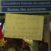 Agnès Buzyn chahutée lors de sa visite aux urgences à La Rochelle