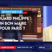 Edouard Philippe : un bon maire pour Paris ?