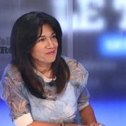 Samia Ghali: «Pas grand chose ne me sépare du président de la République»