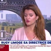 HLM : Marlène Schiappa propose un «barème public» sur les attributions