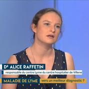 Maladie de Lyme : un diagnostic difficile à poser, l'éclairage du Dr Alice Raffetin