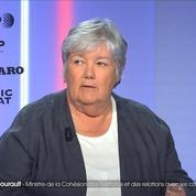 Loi Avia : «Il faut faire attention à la liberté d'expression» explique Jacqueline Gourault