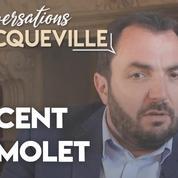 Vincent Trémolet de Villers : « L'état-nation est en train peut-être de retrouver une pertinence politique»