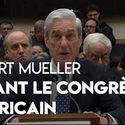 États-Unis : le procureur spécial Robert Mueller expose les conclusions de son rapport face au Congrès