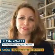 Grèce : les leçons d'un vote par Aelxia Kefalas