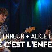 Dani Terreur + Alice et Moi - Bébé c'est l'enfer