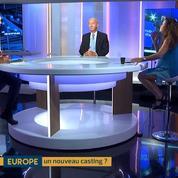 Europe : un nouveau casting ? Les décrypteurs répondent à vos questions