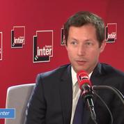 Européennes 2019 : «La France a besoin d'une alternative» pour François-Xavier Bellamy