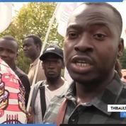 Adama Traoré : des sans-papiers présents à la marche contre les «violences policières»