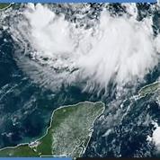 États-Unis : l'ouragan Barry menace la Nouvelle-Orléans