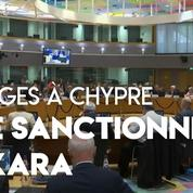 Bruxelles impose des sanctions à la Turquie et coupe dans ses aides