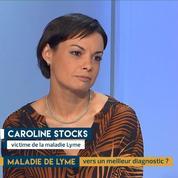 Maladie de Lyme : témoignage d'une malade par Caroline Stocks