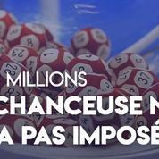 Euro Millions : «Mme A» ne sera pas imposée sur son gain chanceux