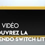 Ce qu'il faut savoir sur la Nintendo Switch Lite