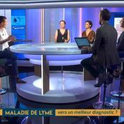 Maladie de Lyme : vers un meilleur diagnostic ? Les décrypteurs répondent aux questions des internautes