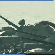 Russie : les images de la base navale de Severomorsk