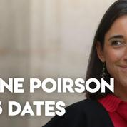 Portrait : Brune Poirson en 5 dates