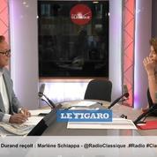 Retrouvez l'interview politique du 3 juillet 2019 de Guillaume Durand avec Marlène Schiappa