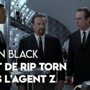 Mort de Rip Torn, alias l'Agent Z dans «Men In Black»
