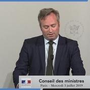 L'accord commercial avec le Canada (CETA) adopté par le gouvernement