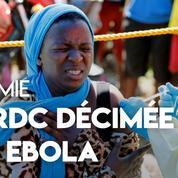 En un an, le virus Ebola a tué 1 800 personnes en RDC