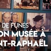 À Saint-Raphaël, Louis de Funès a désormais son musée