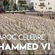 20 ans de règne de Mohammed VI : le best-of des célébrations