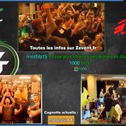Z Event : des joueurs de jeux vidéo récoltent plus d'un million d'euros pour MSF