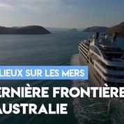 « 20.000 lieux sur les mers » : croisière dans le Kimberley, la dernière frontière de l'Australie