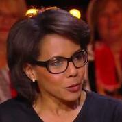 Audrey Pulvar ne dément pas son retour dans On n'est pas couché avec Laurent Ruquier