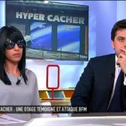 Une ex-otage de l'Hyper Cacher de la porte de Vincennes accuse BFMTV