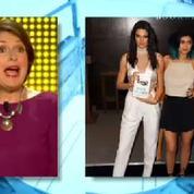 Coup de gueule contre les soeurs Kardashian... dans