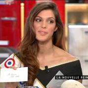 Miss France découvre le pronostic de Sylvie Tellier
