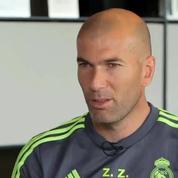 Génération Zidane (extrait) diffusé le 31 mai sur RMC Découverte