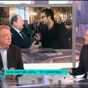Médias le mag : Cyrille Eldin, une tête à claque selon Dominique Besnehard