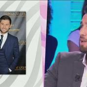 Aymeric Bonnery tacle Christophe Beaugrand