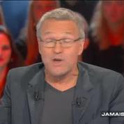 Laurent Ruquier ne croit pas que Patrick de Carolis ait empêché un licenciement demandé par Nicolas