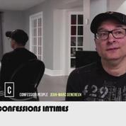 Zapping TV : les larmes de Jean-Marc Généreux dans Confessions intimes