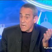 Thierry Ardisson révèle le nom du violeur de Flavie Flament et l'insulte